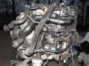 Для Шкода-СуперБ,  1.9TDI,  96kW/131 л. с.,  AWX - двигатель,  навесное